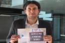 Diputado liberal: Vlado Mirosevic firma en campaña contra ley que permite despido de profesores por enfermedad
