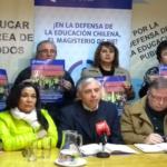 Diversos comunales de la Región Metropolitana convocan a marchar durante el Paro Nacional