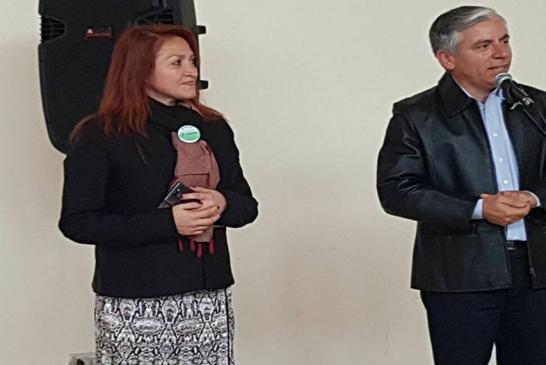Agenda de actividades: Carlos Díaz Marchant en diversas comunas de la región Metropolitana