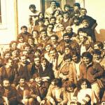 A 35 años del inicio de la AGECH: Memoria y Proyección de una Historia