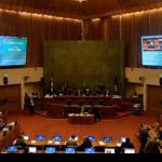 Indignación del profesorado causa aplicación del reajuste 2018 en sueldos de los parlamentarios