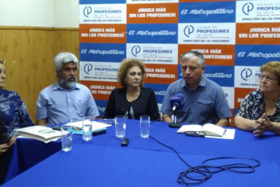 Regional Metropolitano y Sindicato de Providencia denuncian despidos masivos en la región