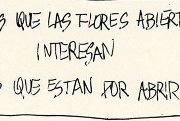Pesar del profesorado ante la partida del antipoeta Nicanor Parra