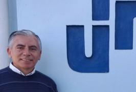Carlos Díaz Marchant cierra el año con clases y charlas en México