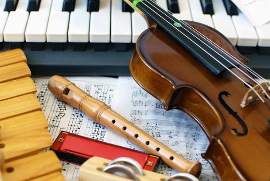CONVENIOS: Diplomados que ligan música y educación en la Universidad de Chile