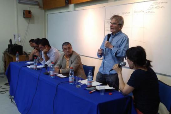 Con panel sobre calidad en educación culmina exitosa Escuela de Verano