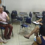 Escuela de Verano: Destacada participación del Regional Metropolitano