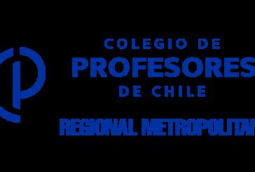 Regional Metropolitano será sede de votación para Consulta Nacional