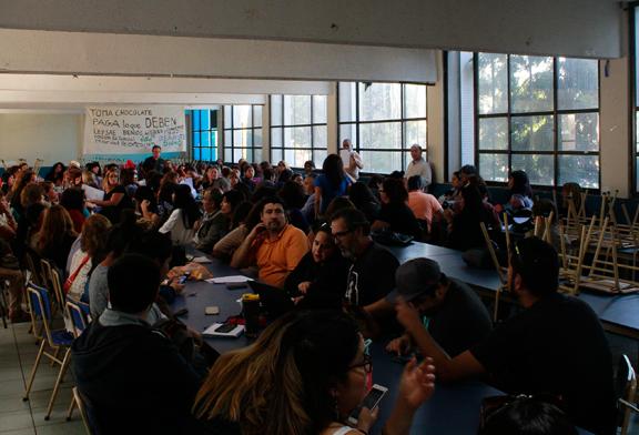 Total apoyo a docentes de Barrancas