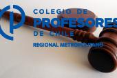 Profesora de Lo Espejo gana fallo judicial en la Suprema contra Alcalde Bruna