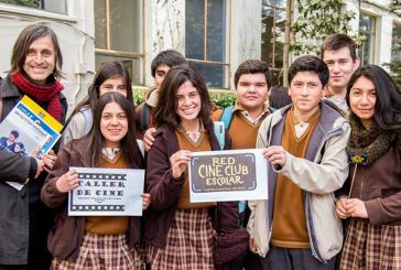 Cineteca Nacional ofrece curso gratuito para profesores
