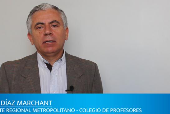Columna en El Mostrador de Carlos Díaz Marchant denuncia crisis en Servicios Locales