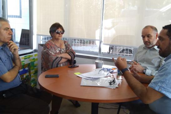 Primer mes del SLE de Barrancas: Desorden y demoras en pagos de sueldos