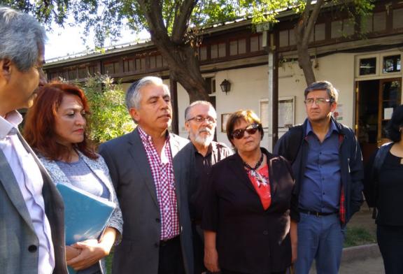 Se desarrolla juicio contra Alcalde Melo en El Bosque