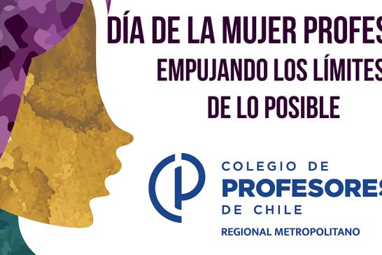 VIDEO Día de la mujer profesora: Empujando los límites de lo posible