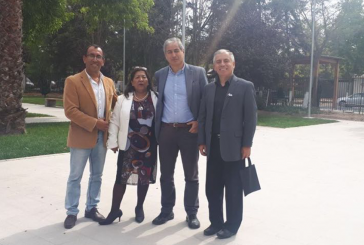 En San Pedro y todo Chile se celebró el Día del Profesor(a) Rural