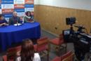 En conferencia de prensa el Regional Metropolitano llamó a Paro Regional para este jueves