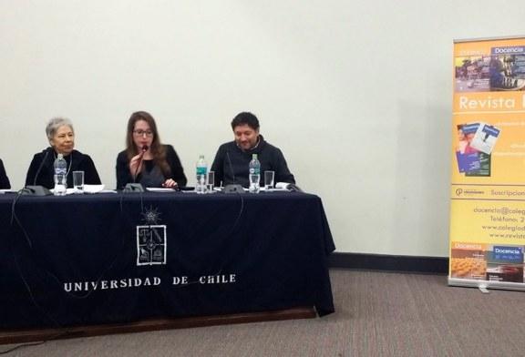 La revista 'Docencia' vuelve a circular entre las y los profesores de Chile