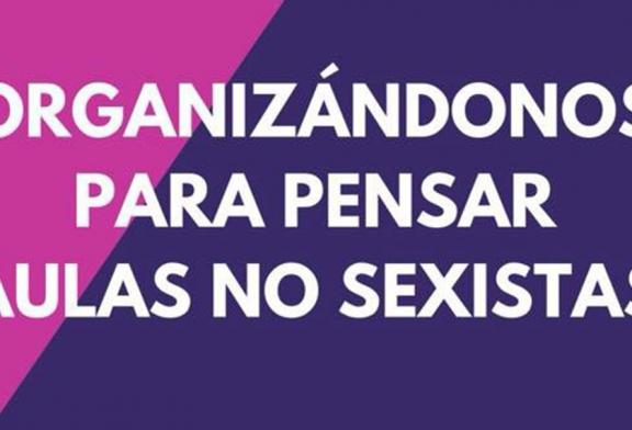 """Profesores se articulan en """"Red de Docentes Feministas"""" para implementar educación no sexista"""