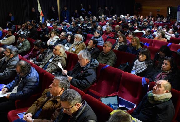 Asamblea Nacional culmina con amplio rechazo a respuestas del Mineduc