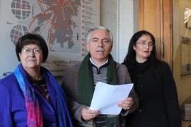 Denuncia de amedrentamiento a docentes en Renca