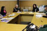 Conformación Departamento de Educación Parvularia: Entrevista a Sandra Araya