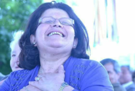 Metropolitano del Colegio de Profesores solidariza con familia de colega fallecida: Judith Serrano