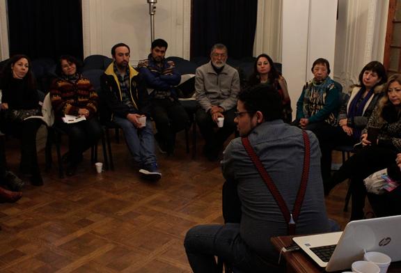 Educando en la diversidad: Exitoso taller sobre identidades de género en el aula