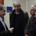 Se inicia juicio por despedido de Presidenta del Comunal El Bosque