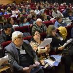 Tras Asamblea Nacional Colegio de profesores convoca a paro nacional el 28 de agosto