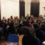 Asamblea Metropolitana impulsa movilizaciones ascendentes