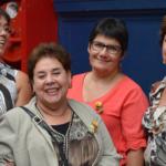 Gremio de luto ante partida de la profesora Irma Rojas