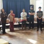 Con éxito se inicia seminario sobre inclusión de niñ@s trans en el aula