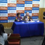 Conferencia de Prensa: Convocatoria a movilización nacional docente