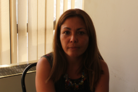 """Victoria judicial en Lo Espejo: """"Quiero que se siente un precedente"""""""