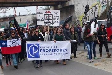 Regional Metropolitano da su apoyo a comunidades de Quintero y Puchuncaví