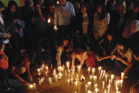 Huelga en Colegio Echaurren de Maipú llega a los 10 días