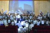 Asamblea Nacional del Colegio de Profesores acuerda posible movilización en marzo y finiquita nuevos estatutos