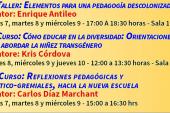 Regional Metropolitano participa con talleres y cursos en Escuela de Verano