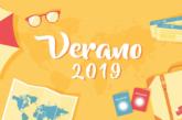 Felices vacaciones 2019