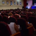 Charla magistral de José Gimeno Sacristán cerró Escuela de Verano 2019