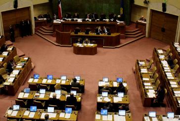 Proyecto sobre titularidad de docentes a contrata avanza a comisión mixta