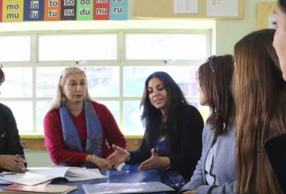 Encuentro de profesoras de párvulos se desarrollará en medio de la Escuela de verano