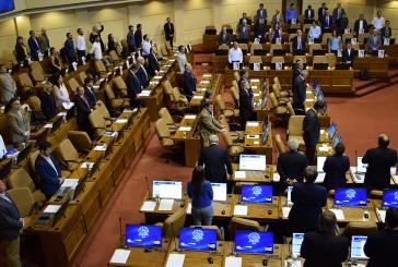 Con apoyo unánime de ambas cámaras se aprueba ley miscelánea y titularidad para docentes