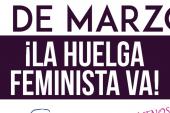 Huelga General Feminista: 10 demandas centrales y movilizaciones previas