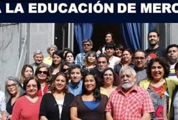 Encargados de educación del magisterio rechazan agobio en evaluación docente