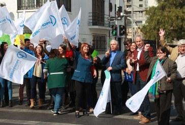Carta abierta a las y los apoderados de Chile: ¿Por qué paran los profesores?