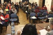 Paro indefinido: Detallado Plan de Acción para la Región Metropolitana
