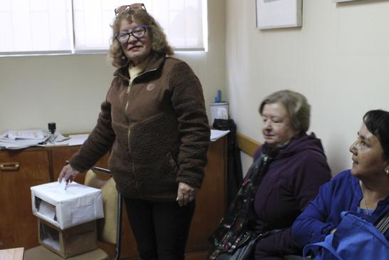 En todo Chile se desarrolla Consulta Nacional Docente