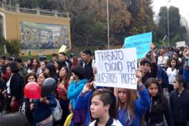 'La Huelga del Siglo': Colegios de Corporación El Bosque siguen en Paro indefinido